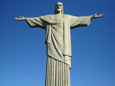 Cristo_Redentor PIN