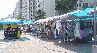 Feira do Lido 2, Copacabana