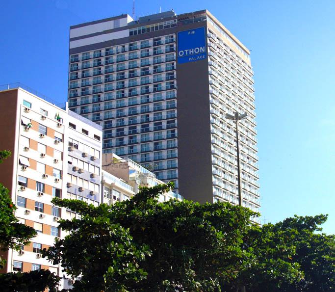 HOTEL ATLANTICA 3