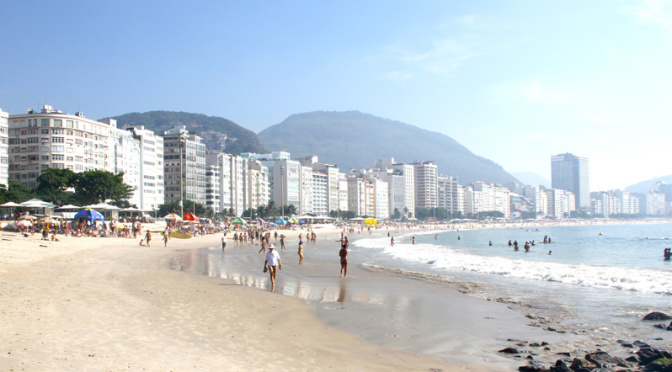 COPACABANA. ALL YOU NEED TO KNOW TO BETTER KNOW IT.