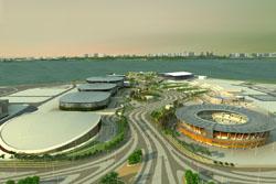 Parque olimpico peq